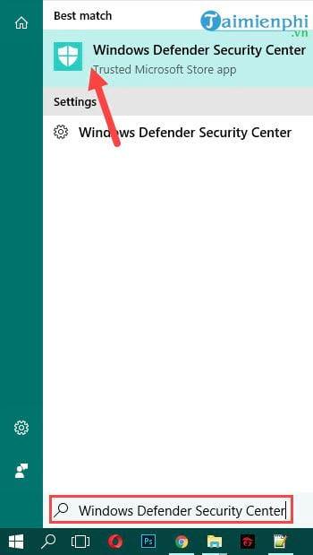 huong dan bat tinh nang chong ransomware tren windows 10 fall creators update 2