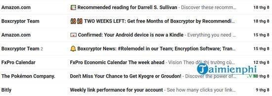 huong dan cach chan email spam tren gmail 2