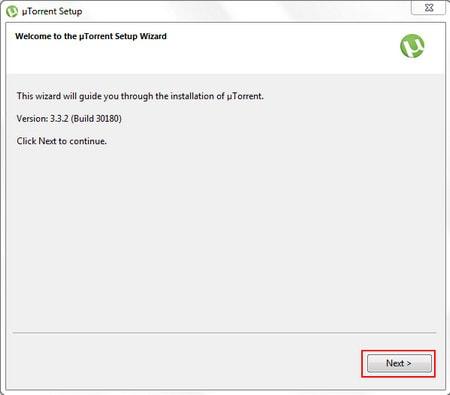 Cách cài uTorrent tăng tốc download dữ liệu về máy tính