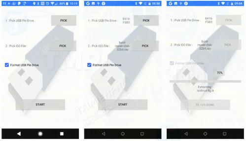 huong dan khoi phuc may tinh pc bang thiet bi android 2