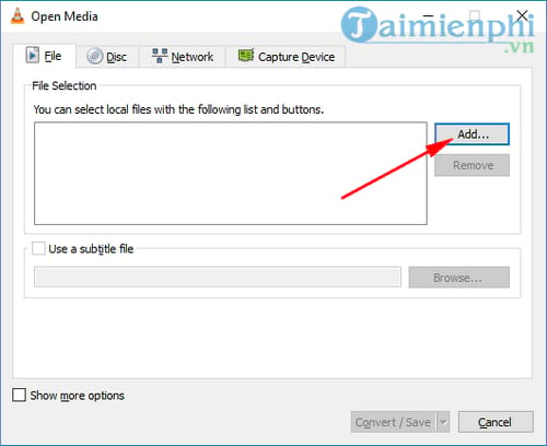 Direct audio to video on computer 2