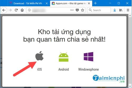 huong dan tai file ipa cho iphone ipad 2