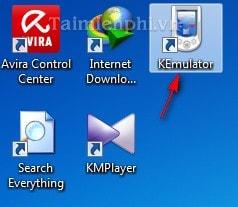 choi game bang Kemulator