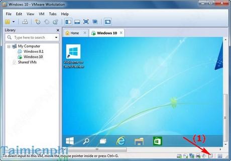 Tải VMware 15, 16 mới nhất Full Key link Google Drive 10