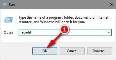 khac phuc sua loi windows registry