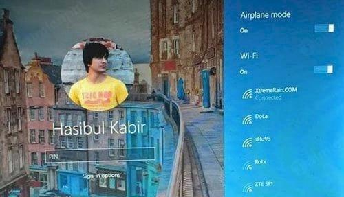 khoi phuc mat khau admin dang nhap windows 2
