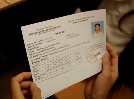 khong lam thu tuc du thi ngay 306 co sao khong