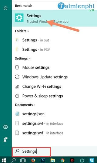 kich hoat che do developer mode tren windows 10 2