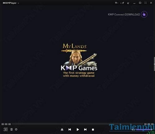 choi nhieu video cung luc tren KMPlayer