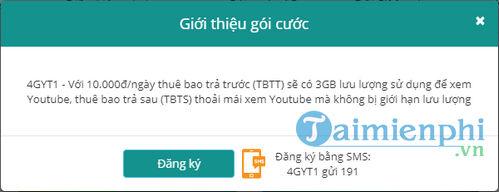cach dang ky 4g viettel goi youtube facebook 4gyt 4gfb 2