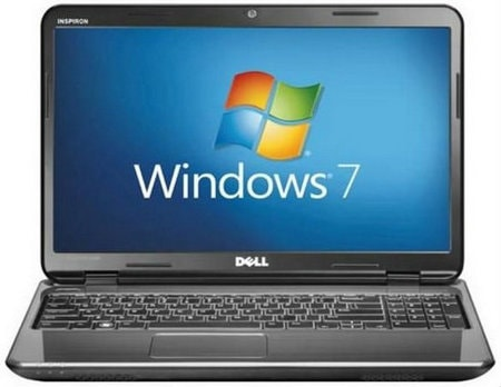 cach cai windows 7 tren laptop dell bang usb