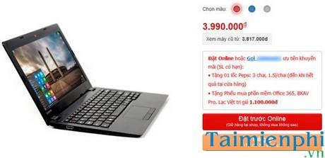 4 trieu mua laptop nao