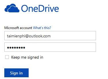 phuc hoi du lieu da xoa tren OneDrive