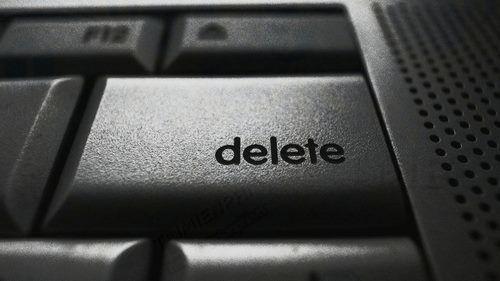 lenh delete trong sql 2