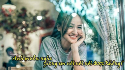 loi bai hat anh muon nghe giong em 2