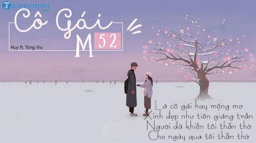loi bai hat co gai m52 2