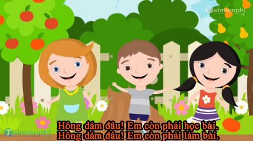 loi bai hat hong dam dau 2