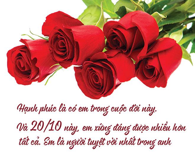 loi chuc mung 20 10