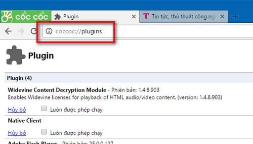 loi flash plugin failed to load tren adobe flash player 2