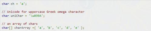 lop character va lop string trong java 2