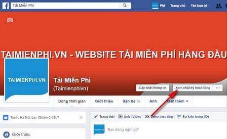 phat hien facebook bi hack