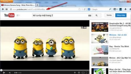 Mở tính năng download riêng biệt trên YouTube