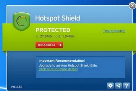 So sánh Hotspot Shield và Ultrasurf, nên sử dụng phần mềm nào?