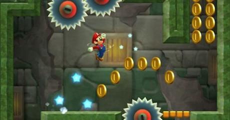 dieu can biet khi choi Super Mario Run