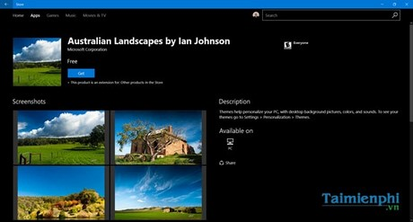 Những tính năng thú vị trên Windows 10 Creators Update 1