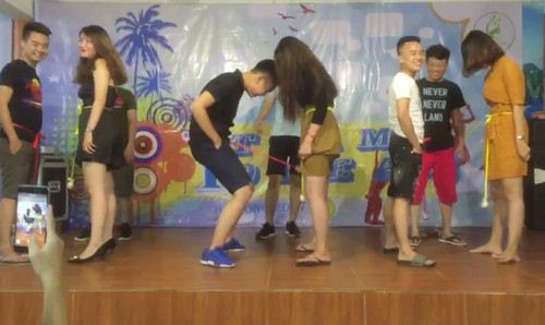 nhung tro choi tap the team building hay nhat 2