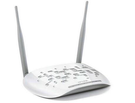 phan biet router modem access point