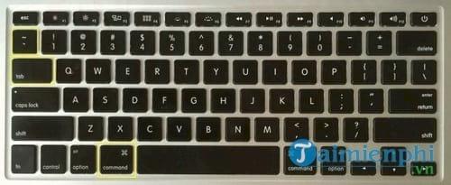 phim tat macbook 2