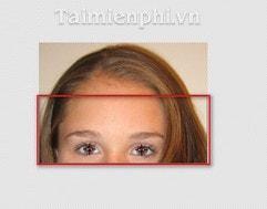 Chỉnh sửa lỗi mắt đỏ trong ảnh bằng Photoscape trên PC
