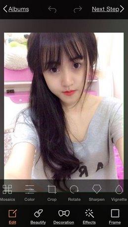 photowonder chinh sua anh