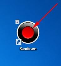 Quay video man hinh bang Bandicam