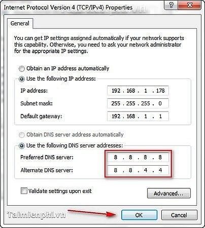 Tổng hợp cách sửa lỗi không vào được IE Internet Explore win XP 7 8
