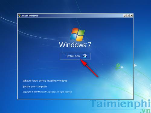 """[TaiMienPhi.Vn] Sửa lỗi """"Setup was unable to create a new system partition..."""" khi cài"""