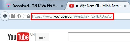 How to turn off music from Youtube fastest