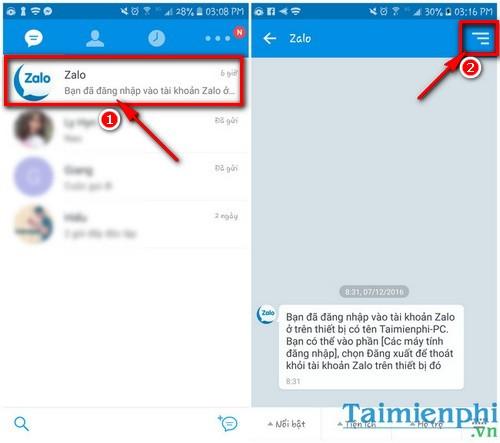 Tải ảnh Zalo, download ảnh trên Zalo về máy tính, điện thoại