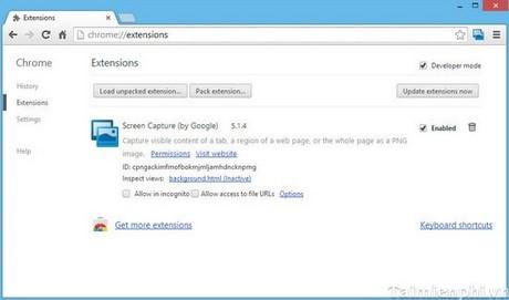Tải nhạc không cần IDM trên Google Chrome
