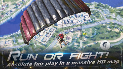 tai rules of survival cho iphone 2