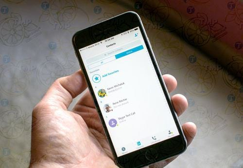 tai skype cho dien thoai android iphone o dau 2