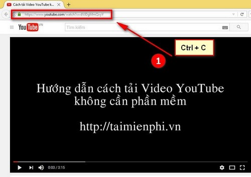 tai video nhac youtube bang online video convert