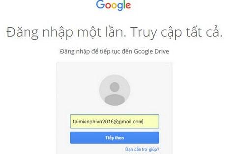 xoa bang google doc