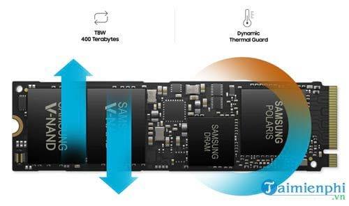 TBW của ổ SSD là gì? TBW một số dòng phổ biến 1