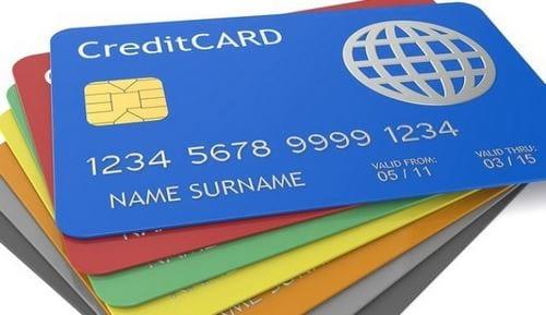 the ghi no debit card khac gi voi the tin dung credit card 2