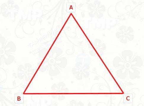Tính chu vi tam giác cân 1