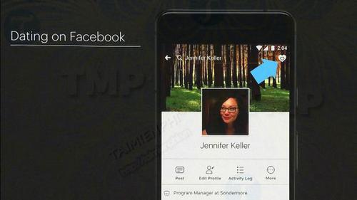 Tính năng hẹn hò mới trên Facebook hoạt động như thế nào? 12