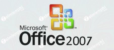 Tổng hợp bộ cài Office 2016, 2013, 2010, 2007, 2003 2