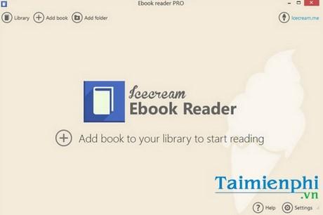 Top 10 ứng dụng đọc sách, ePub, Prc cho Windows 10 tốt nhất 2